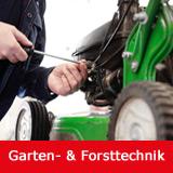 Garten- und Forsttechnik